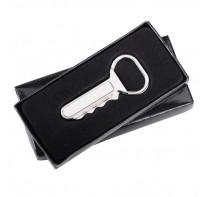 Brelok metalowy Key