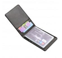 Etui na karty kredytowe Classic