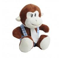 Maskotka Monkey