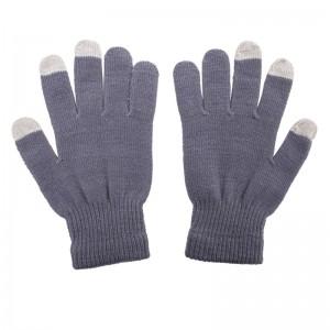 Rękawiczki Touch Control do urządzeń sterowanych dotykowo