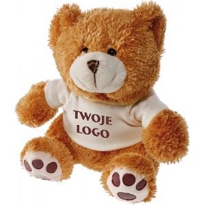Maskotka Teddy Bear