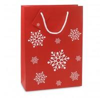Elegancka torba na prezenty - duża.