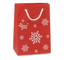 Elegancka torba na prezenty - mała.