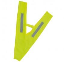 """Kamizelka odblaskowa w kształcie litery """"V"""", rozmi"""
