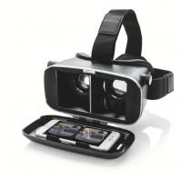 Okulary wirtualnej rzeczywistości 3D