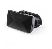 Okulary wirtualnej rzeczywistości.