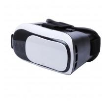 Okulary wirtualnej rzeczywistości, regulowane soczewki, wtyczka 3,5 mm jack.