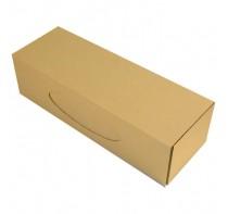 Pudełko ozdobne do zestawów 1-elementowych.