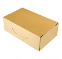 Pudełko ozdobne do zestawów 2-el.