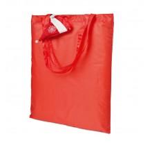 Składana torba na zakupy.