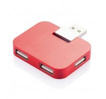 Podróżny hub USB
