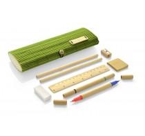 Piórnik bambusowy