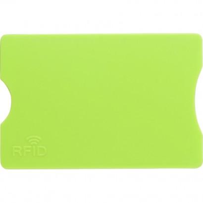 Etui na kartę kredytową z ochroną RFID