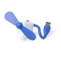 Hub USB, wiatrak