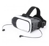 Okulary wirtualnej rzeczywistości Bluetooth