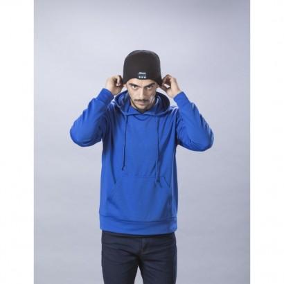 Sportowa czapka na głowę z Bluetooth