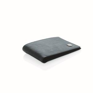 Swiss Peak portfel z ochroną RFID