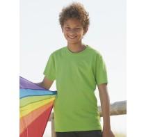 Dziecięcy podkoszulek Kolor