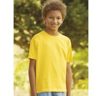 Dziecięcy t-shirt Sofspun®, kolor.