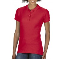 Damska koszulka polo kolor.