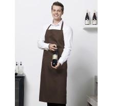 Fartuch kelnerski z kieszenią.