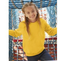Klasyczna bluza dziecięca