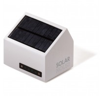 Powerbank Solar House