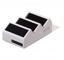 Powerbank Solar Factory