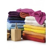 Ręcznik dla gości.