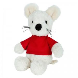 Annabelle, pluszowa myszka