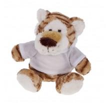 Damon, pluszowy tygrys
