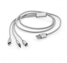 Kabel USB 3 w 1 TALA