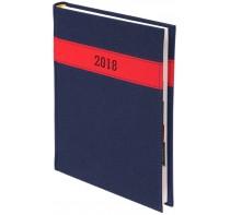 Kalendarz Książkowy A4 Cross M