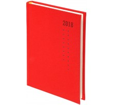 Kalendarz Książkowy A4 Cross P