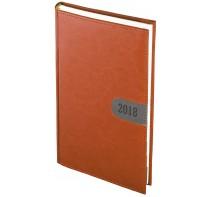 Kalendarz Książkowy A4 przeszywany