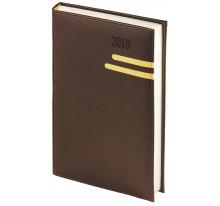 Kalendarz Książkowy A5 Nebraska Przeszywany