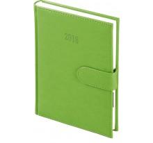 Kalendarz Książkowy A5 Nebraska zamykany na magnes
