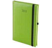 Kalendarz Książkowy B5 Nebraska z Gumką