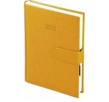 Kalendarz Książkowy B5 Nebraska z magnesem