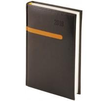 Kalendarz Książkowy B6 Nebraska Przeszywany.