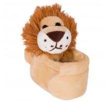 Kimba, pluszowa opaska zwijana lew