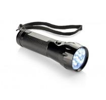 Latarka, 17 diod LED
