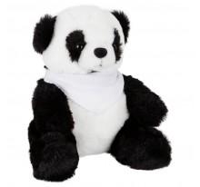 Mia, pluszowa panda