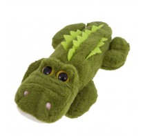 Snappy, pluszowy krokodyl