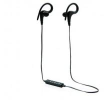 Bezprzewodowe słuchawki sportowe