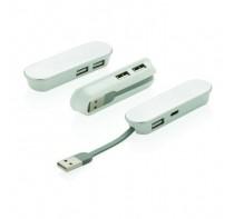 Hub USB Flat