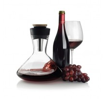 Karafka do czerwonego wina Aerato