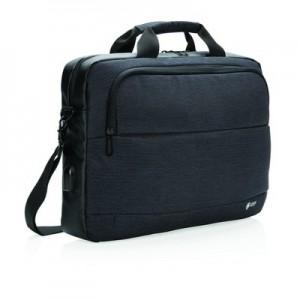 Nowoczesna torba na laptopa Swiss Peak