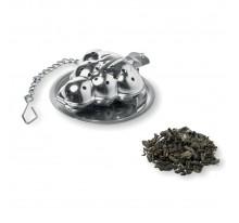 Zaparzacz do herbaty w kształcie choinki