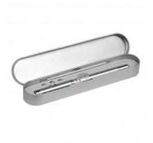 Długopis 4-funkcyjny Pointer ze wskaźnikiem laserowym